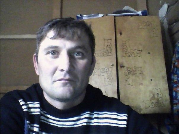 Ильгизар Хафизов, Уфа, Россия