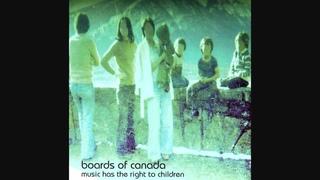 Boards of Canada - Olson HD