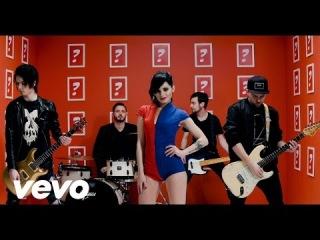 Ewelina Lisowska - Nowe Horyzonty (Official Music Video)