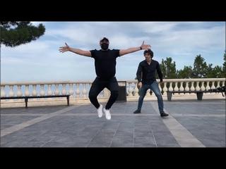 RAMIL ALISHKA Гогия Gogia Lezginka 2021 Лезгинка Чеченская Парни Танцуют Просто Супер Хит Кавказа