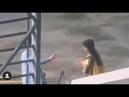 Shazam Fury Of The Gods - Set Video