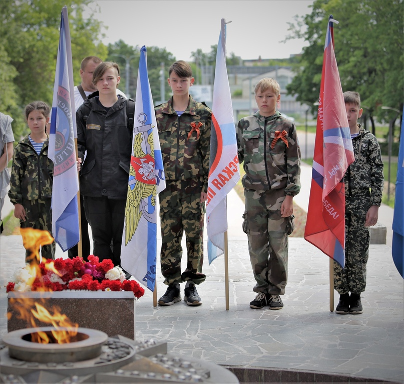 В Нижнем Новгороде увековечат память солдат, погибших в вооруженных конфликтах