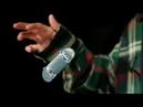 How To Lazer Flip FingerTips Tutorial 24 Disney Exclusive