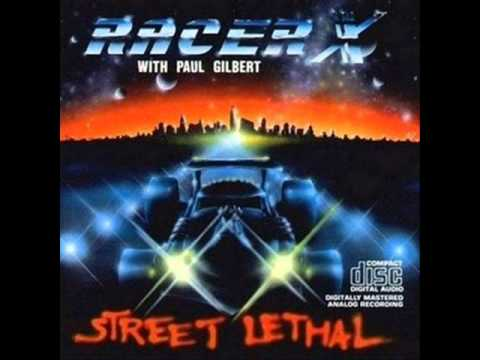 Racer X Loud And Clear HQ