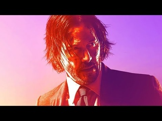 John Wick 3 Parabellum Mix #2 - Best of Dark Techno / EBM / EBSM / Dark Clubbing