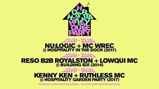 Hospitality House Party ()