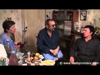Кашпировский. Тяжкий крест хирурга Орлова - 6