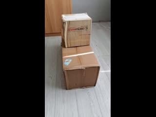Распаковка 8 и 9 коллективки | Ответы на вопросы | Распаковка альбома