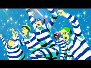 Prison School / Школа-Тюрьма | Серия 9 | Озвучка: AniDub