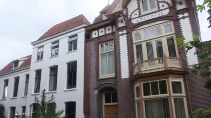 One day in Haarlem
