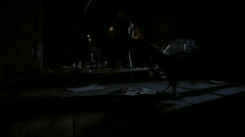 Ворон The Crow 1994