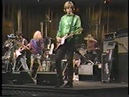 Sonic Youth - Silver Rocket (Live) - Night Music Program - 1989