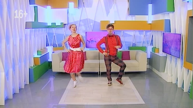 Танцевальный марафон Буги вуги 2