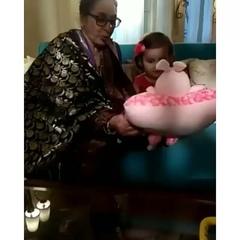 """aayesha on Instagram: """"Aadhu 😍😍😍😍😘😘😘😘 #radhika #ishqbaaz #omkara #rikara #cutiepie #angel #lovelybaby #cutebaby """""""