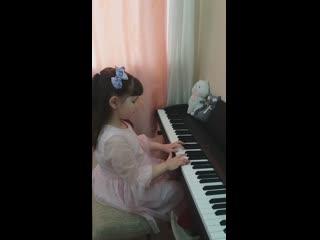 Хасанова Карина_май 2020_видео на районный конкурс