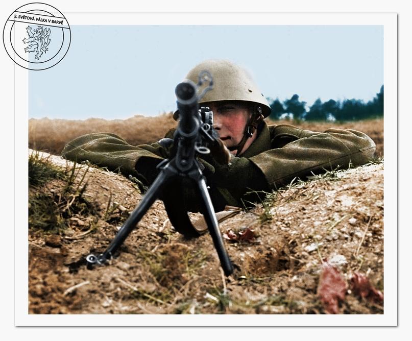 О чехословацкой армии образца сентября 1938 года., изображение №10