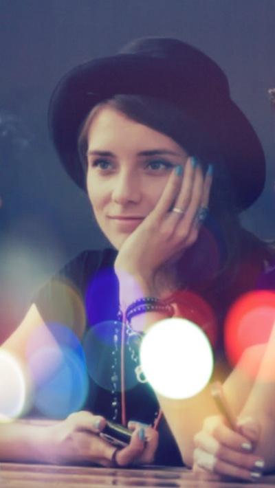 Лиля Красавина