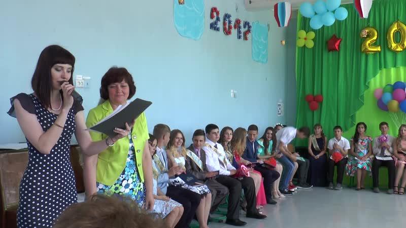 Фильм выпускной школа 45