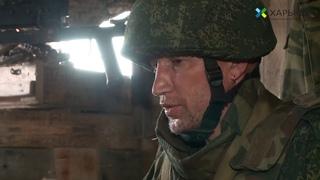 Как участник украинского шоу Х-фактор стал командиром взвода в ДНР