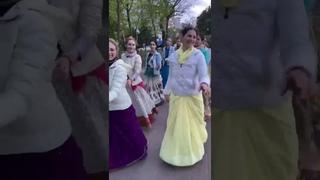 Харинама в Ростове-на-Дону  / Harinama in Rostov-on-Don 04/30/2021
