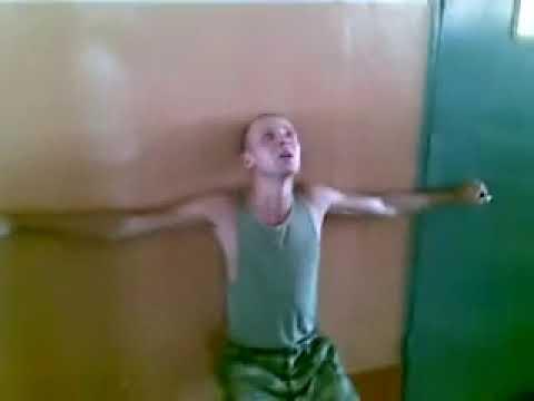 Издевательства в армии в ч 61424 село Ленинское ЕАО 31082011002