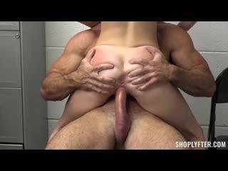 Natalie Brooks, Sia Lust - The Exonaration of Two Girls (All Sex Porn Blowjob Teen Blonde Brunette POV Amateur Czech Threesome)