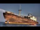 Артефакты из параллельного мира Корабль пропавший 90 лет назад появился у берегов Кубы Чапман