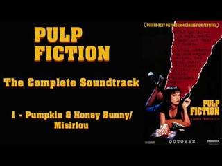 Pulp Fiction: The Complete Soundtrack