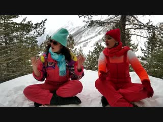 "AMur & Anele ""Сезоны""(cover #2Маши)"