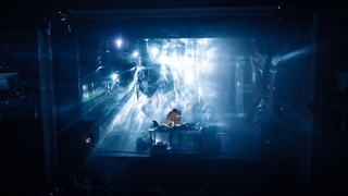 Ben Frost & MFO - The Centre Cannot Hold Live