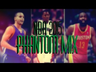 NBA 2015 - Phantom mix