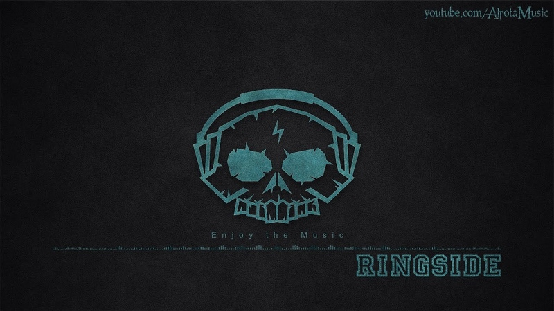 Ringside by Dylan Sitts Old School Hip Hop Music