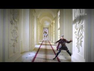 Новогодний концерт в Венской Опере 2014, Wien - Leo Delibes: Sylvia - Pizzicati