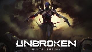 Epic Dubstep / Deathstep Mix 'UNBROKEN'