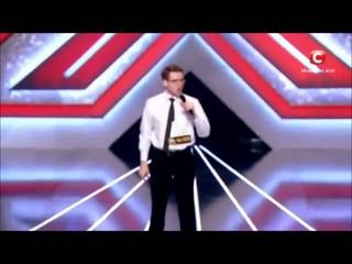 Алтухов Дмитрий  «Incanto d'amor» Alessandro Safina