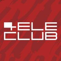 Логотип Телеклуб Teleclub