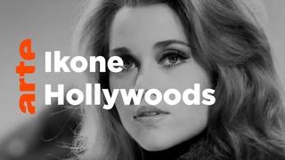 Jane Fonda - Eine Rebellin in Hollywood   Doku   ARTE