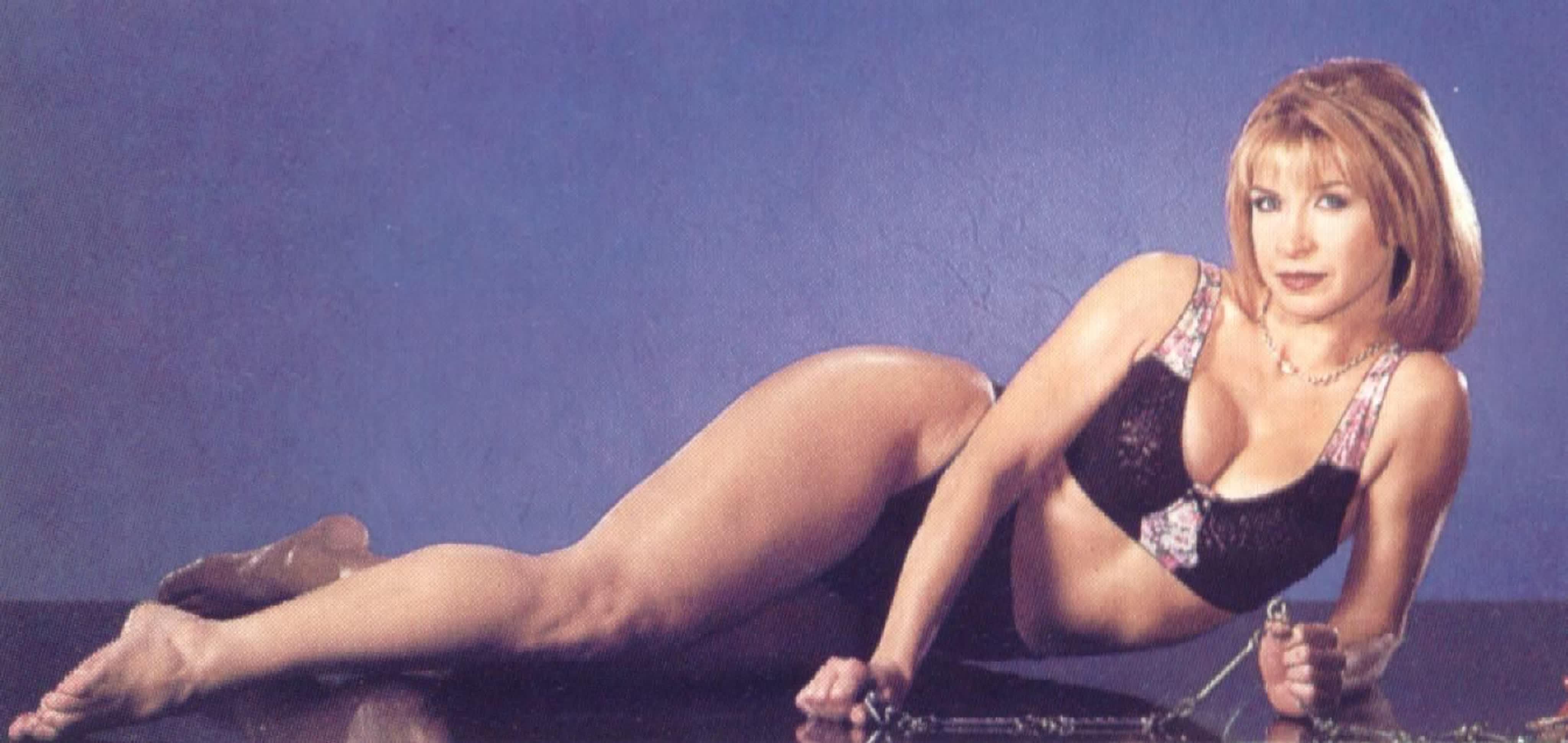 Cynthia Rothrock Hot Sexy