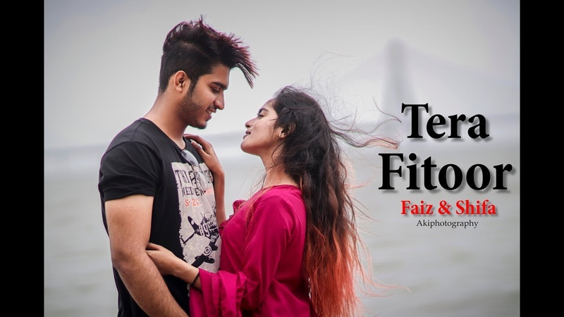 Tera Fitoor Jab Se Chadh Gaya Re | Faiz Shifa | By Akiphotography