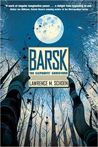 Barsk: The Elephants' Graveyard