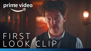 The Electrical Life of Louis Wain - First Look Clip   Prime Video