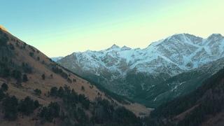 Кавказ, Приэльбрусье, ноябрь 2019//Caucasus, Elbrus