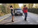 Чеченская Лезгинка Топ 2020 Парень И Девушка Танцуют Классно Взорвали Ютуб Бомбовая Лезгинка ALISHKA