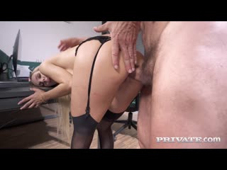 Private  Florane Russell - Anal At The...Porn2020 (1080p)