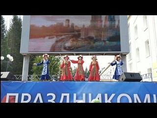 День города город мирный архангельская область концерт праздничный часть 2