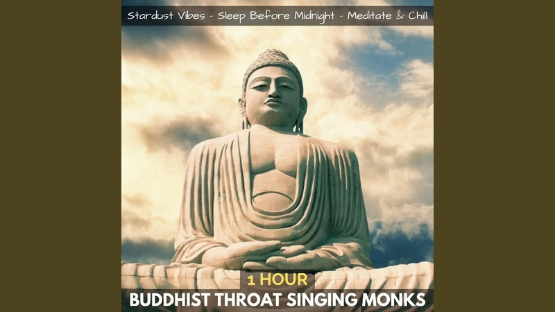 Buddhist Throat Singing Monks One Hour