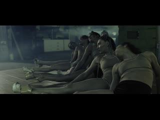 Rubedo | julianna @kobtseva | contemporary & strip spectacle