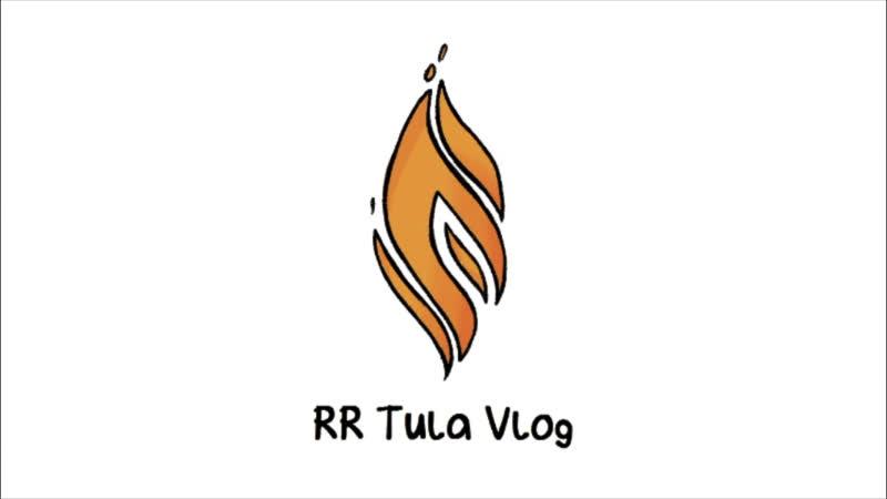 RR Tula Vlog. Зима 2020. День 2