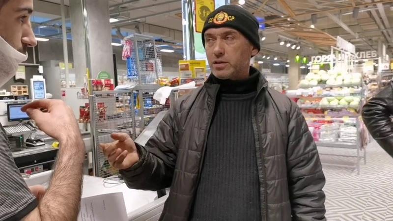 Маска Поповой вне закона