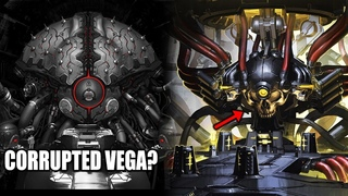 Doom Eternal - Is This Corrupted VEGA?